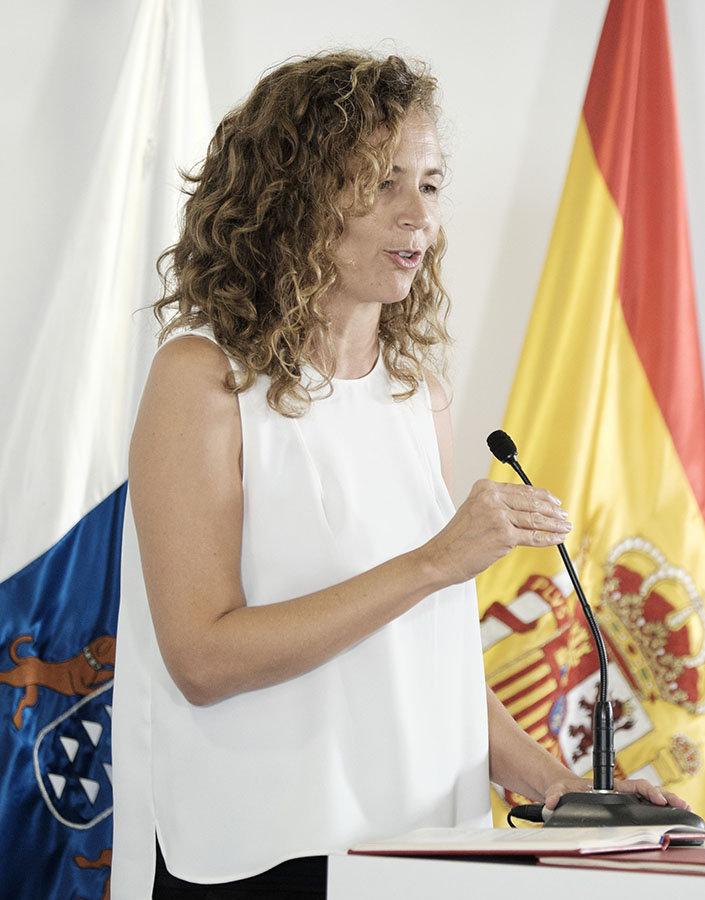 Resultado de imagen de María Ornella Chacón Martel.