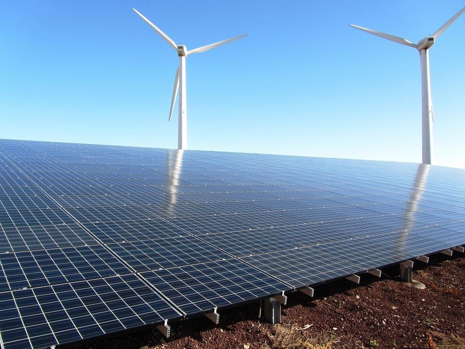Por qu espa a no es una potencia mundial en energ a solar - Energia solar tenerife ...