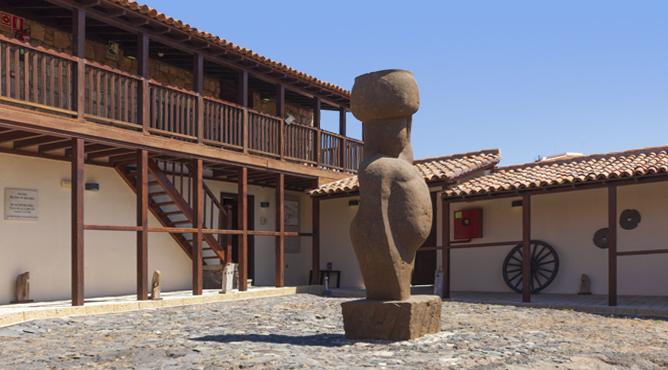 El Museo de Historia Casa de El Capitán en Granadilla cierra el año con más de 4.000 visitas