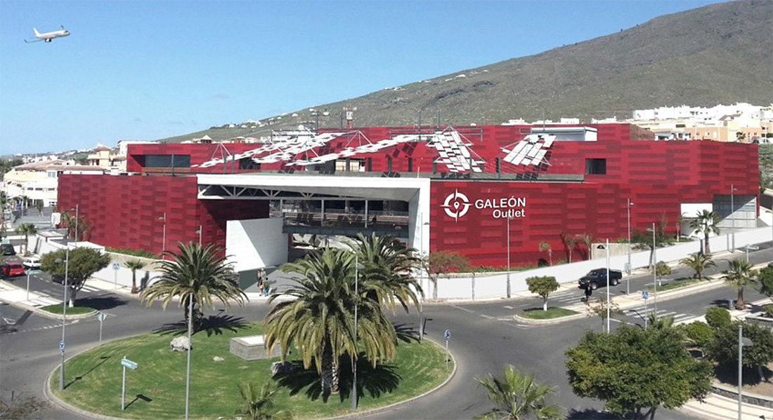 """Teresa Díaz: """"El Centro Comercial Galeón Outlet cumple dos años de éxito en Adeje"""""""