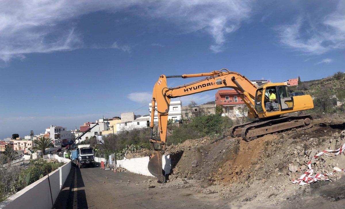 715 millones del presupuesto de 2018 ir n destinados a inversiones en obras p blicas en canarias - Constructoras tenerife ...