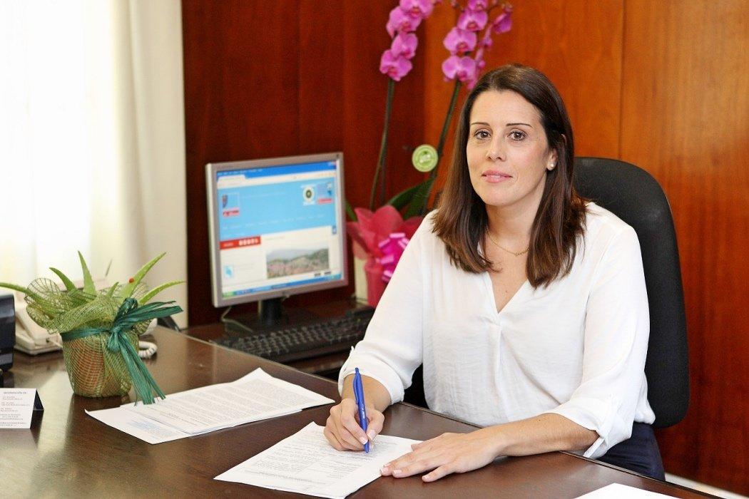 Yanira González: El plazo de solicitudes para esta convocatoria se abre el próximo lunes 17 de febrero y concluye el 27 de marzo