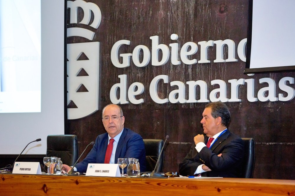Resultado de imagen de Impulso a la regeneración de áreas industriales de Canarias
