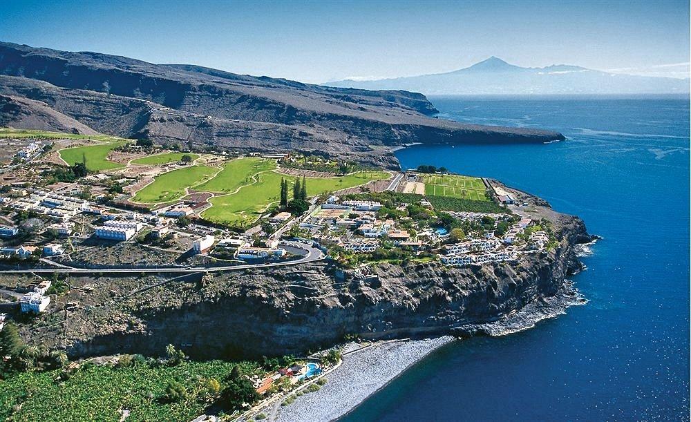 El Hotel Jardín Tecina recibe el premio TUI Environmental Champion