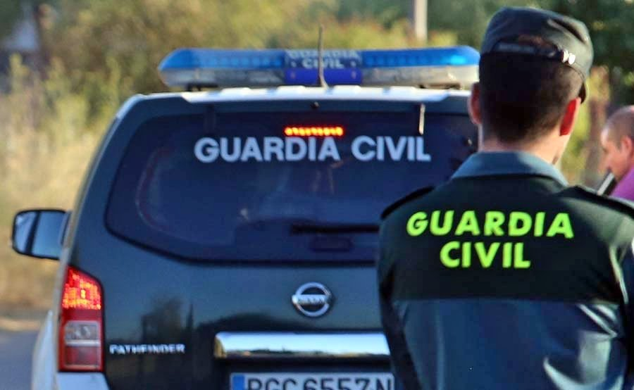 GUARDIA CIVIL 001