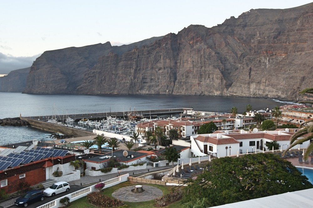 Turismo de Canarias invierte 6,5 millones de euros en la mejora del destino Tenerife