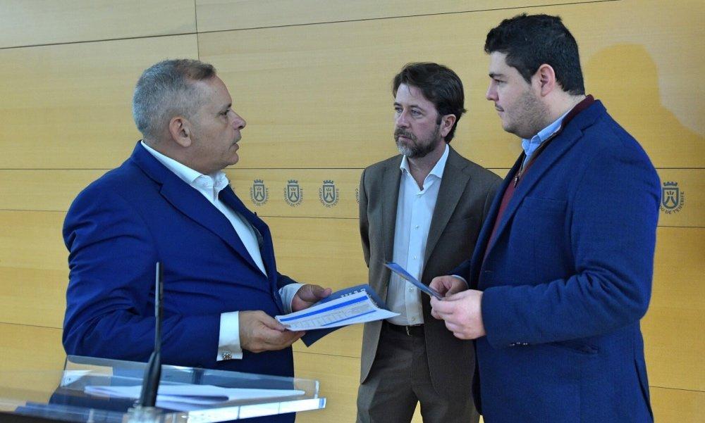 Resultado de imagen de La Fundación Insular para la Formación, el Empleo y el Desarrollo Empresarial
