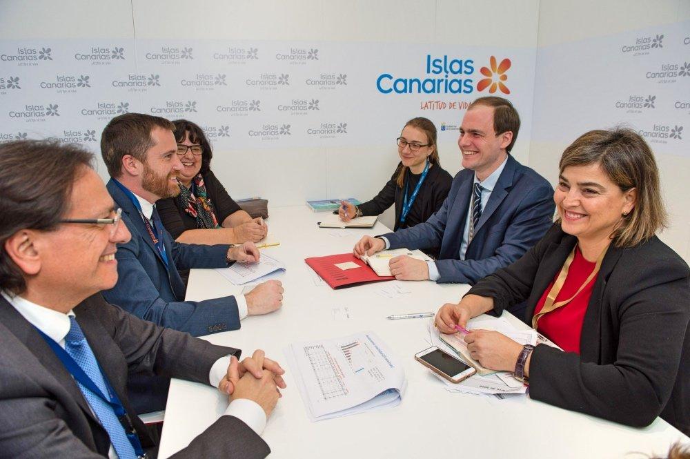 Resultado de imagen de Canarias propone alianzas al resto de comunidades en relación al alquiler vacacional