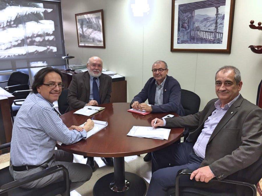 La Corporación organiza un foro con los ayuntamientos para regular el alquiler vacacional