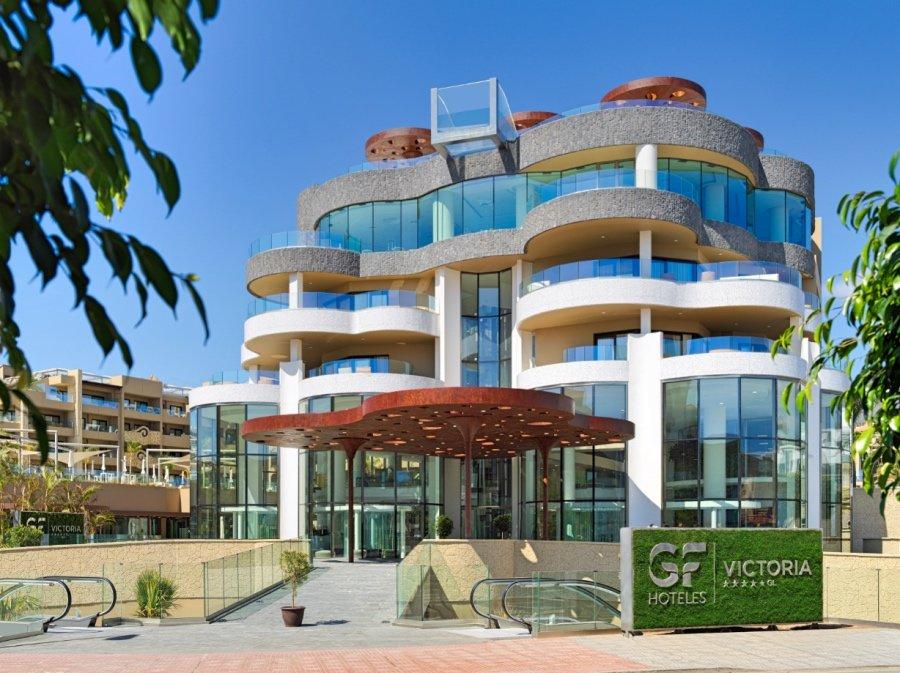 El establecimiento 5 estrellas Gran Lujo de GF Hoteles reabre sus puertas tras más de 100 días cierre
