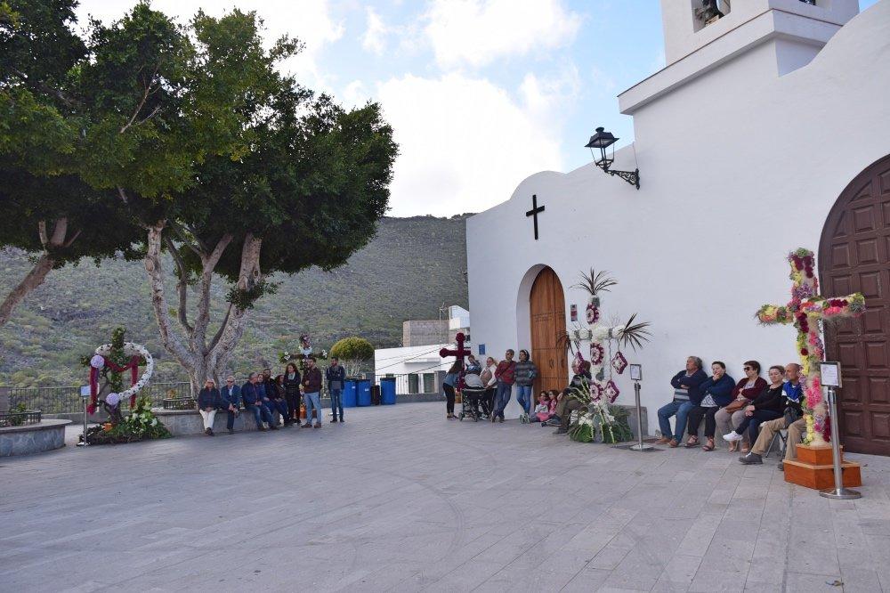 Tamaimo se prepara para celebrar sus Fiestas Patronales en Honor a Santa Ana 2019