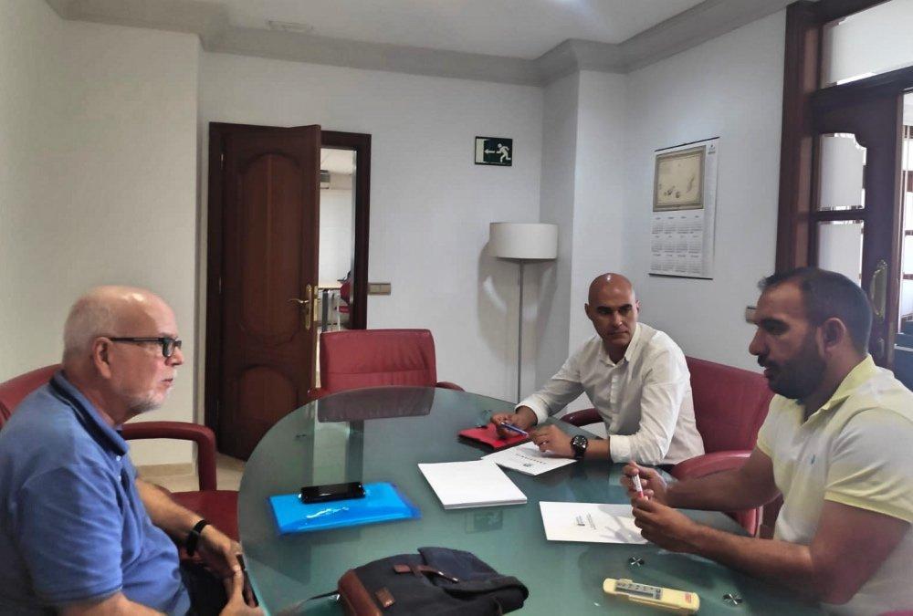 El Ayuntamiento consigue una subvención de 170 mil euros para Servicios Sociales de la ciudadanía portuense