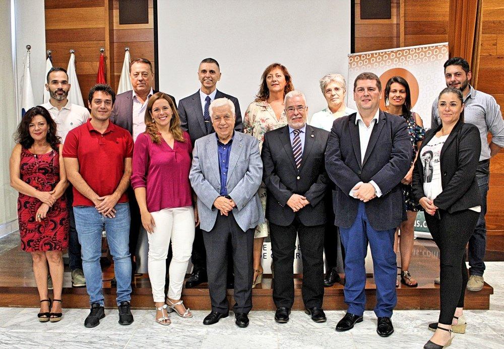 A propuesta de Antonio Luis Glez., la Junta Directiva ha aceptado el nombramiento de Víctor Sánchez Cruz, como Secretario General de la Federación dando así continuidad al proyecto empresarial y comercial.