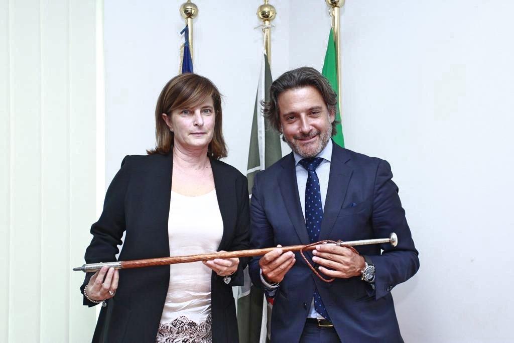 Matos, elegido presidente de los parlamentos regionales de Europa