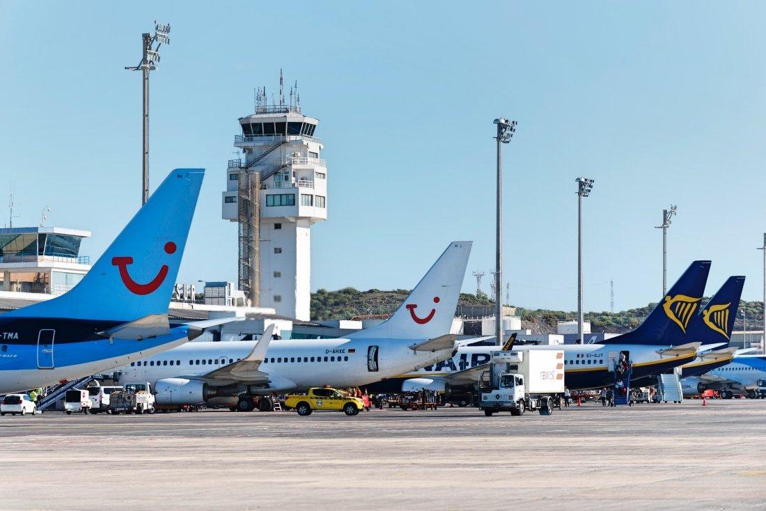 Martín Plata, ha anunciado que la alemana Condor ha confirmado ya al Cabildo, a través de Turismo de Tenerife, el reinicio de su operativa y la venta de billetes ya está disponible