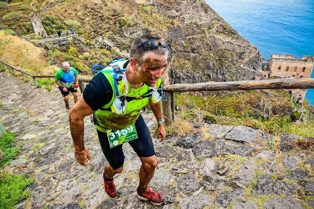 La Fred. Olsen Tenerife Bluetrail reserva 50 plazas para la carrera de parejas por relevos