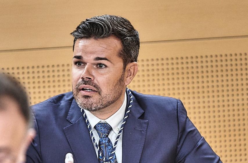 El Cabildo incrementa en un millón de euros el Programa de Rehabilitación de Viviendas