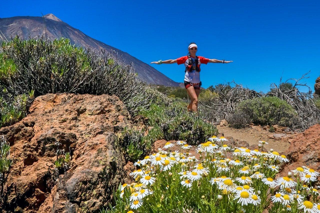 La Fred. Olsen Tenerife Bluetrail 2020 supera los 1.000 inscritos en dos meses