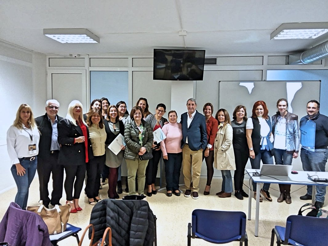 "Curso de ""Neuro e- Marketing"" impartido por el profesor Gago en FORCAEM"