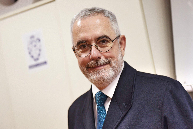 Oscar Izquierdo, presidente de FEPECO: Hay 24 millones de euros parados en los despachos administrativos