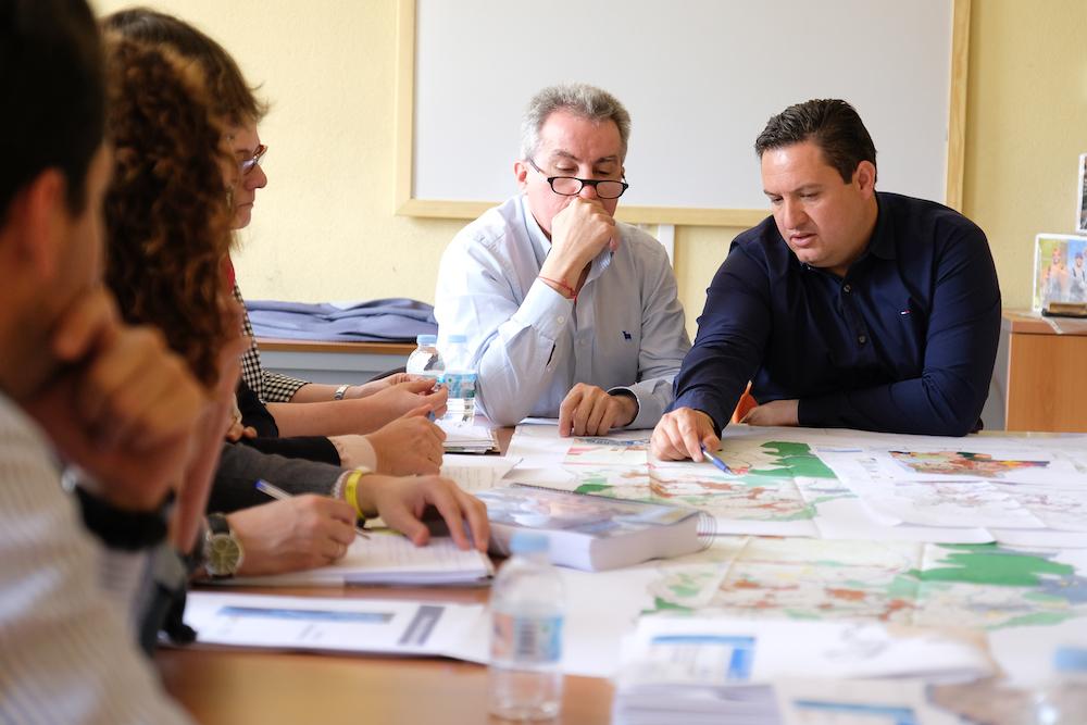 La oposición de Arona pide investigar al Alcalde por una supuesta destrucción de documentación en los registros practicados en Urbanismo