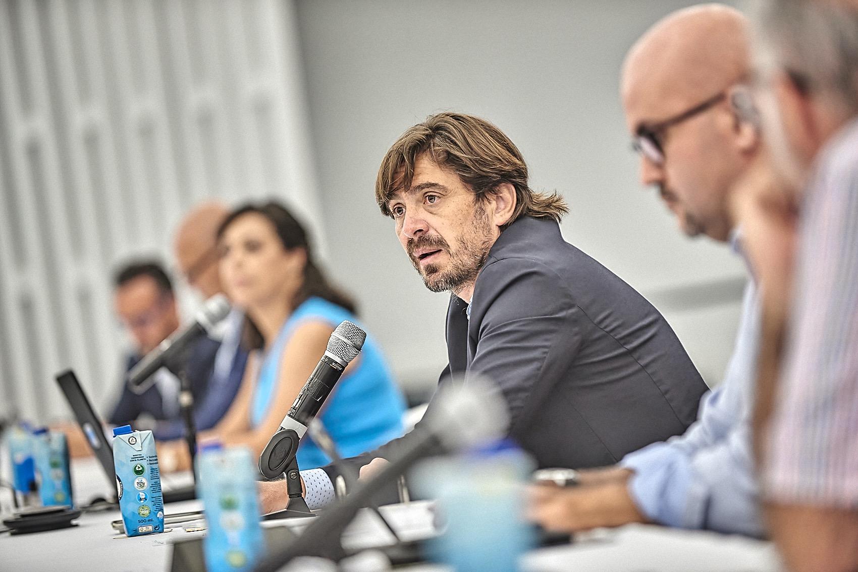 Ashotel aplaude que el Cabildo destine un millón de euros para la realización de pruebas de detección del Covid-19